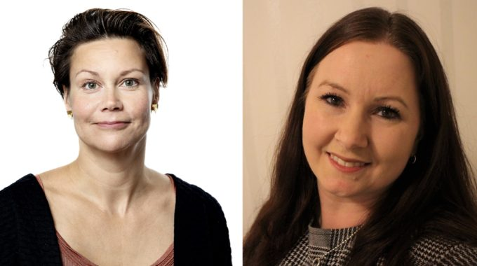 Uusia Professoreita Tampereen GEREC:iin