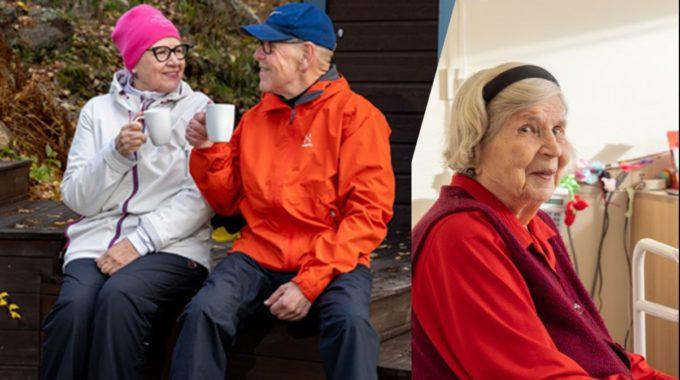 Mitä (ihmettä) Vanhenemisen Tutkijat Ajattelevat Vanhenemisesta?