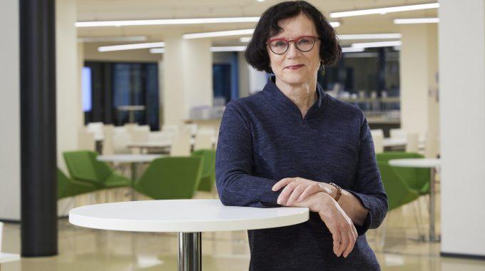 Professori Marja Jylhä On Kutsuttu Jäseneksi Kansainvälisen AXA Research Fundin Tieteelliseen Komiteaan.